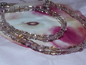 Ametrine Necklace - beautiful