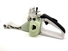 Impugnatura posteriore/FUEL TANK ASSEMBLY Si Adatta a Stihl ms340 ms360 le motoseghe 1125 350 0819