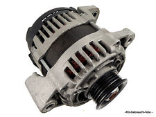Chevrolet Spark [1.0] Generator Lichtmaschine 96843503