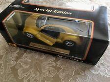 Chrysler Pronto Cruizer Concept Model Car - (PT Cruiser) - Maisto - 1:18 Scale