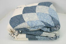 Modern Heirloom Collection A068318BLDFE Charlotte King Size Quilted Bedspread