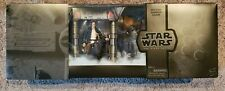 2018 SDCC EXCLUSIVE STAR WARS THE BLACK SERIES HAN SOLO EXOGORTH ESCAPE MISB