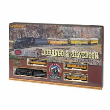 Échelle H0 - Coffret de Départ Durango & Silverton 710 Neu