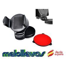 Soporte Coche Ventosa 360° UNIVERSAL Para Smartphone Telefonos moviles