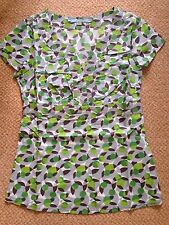 Boden Short Sleeve Cotton Other Women's Tops & Shirts