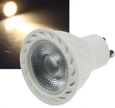 """LED Strahler GU10 """"H60 COB"""""""