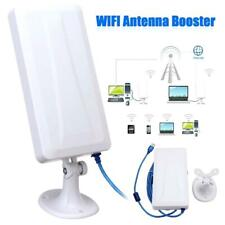 Long Range WiFi Extender Wireless Outdoor Router Repeater WLAN Antenna Booster G