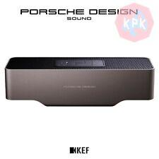 KPKSHOP KEF PORSCHE DESIGN GRATIVY ONE Bluetooth SPEAKER.