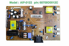 Power Supply AIP0122 For Monitor LCD L194WT L1952T L1715S L1719C p/n 68709D0012C