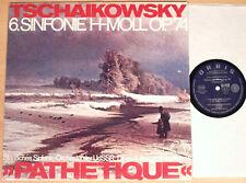 SINFONIE-ORCHESTER der UdSSR - Tschaikowsky 6. Sinfonie  (MELODIA-ORBIS LP vg++)