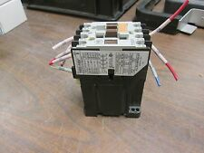 Allen-Bradley Contactor 700DC-F400* 24VDC Coil 10A Used