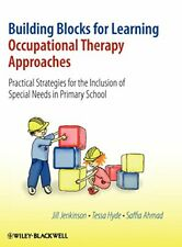Building Blocks for Learning: Occupational Ther, Jenkinson, Hyde, Ahmad+=