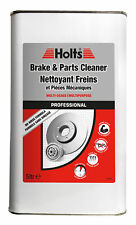 Holts Brake Clutch Cleaner 5 Litre Professional Pure Solvent Mechanic Cleaning