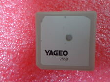 Ceramic Patch ANTENNA GPS YAGEO 2550 ANT2525B050T1575A