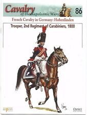 Del Prado Cavalry of the Napoleonic Wars #86 French Cavalry in Germany