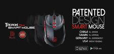 THERMALTAKE eSports THERON PLUS Smart RGB Mouse GAMING MO-TRP-WDLOBK