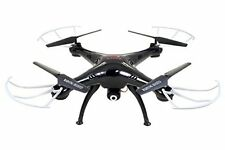 Syma X5SW Wifi FPV Real-time 2.4GHz RC Quadcopter Drone UAV RTF UFO with 0.3MP