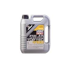 SAE Viskosität 5W40 mit manueller Motoröle fürs Auto und Motorrad