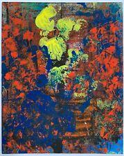 Natasha Calis Original, Kidney Foundation of Canada, Brush of Hope Art Auction
