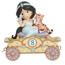 Precious Moments Disney Princess Parade Jasmine -Age 8, 8th Birthday Gift