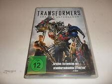 DVD  Transformers : Ära des Untergangs