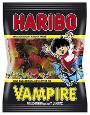 HARIBO Vampire 6x 200 Gramm 1x6-er Pack