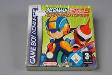 Megaman Battle Network 5: Team Protoman pour Game Boy Advance