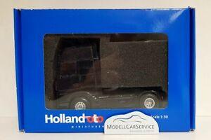 Holland-Oto 1/50 : 8-2004 Mercedes-Benz Actros MP4 Gigaspace 4x2, Schwarzmet