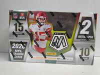 2020 Panini Mosaic Football Hobby Box Factory Sealed In Hand **Free Shipping**
