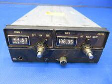 King KX 170B NAV / COMM 14V 069-1020-00 CORE / PARTS (0521-07)