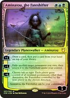 MtG Magic The Gathering Commander 2018 Mythic Cards x1