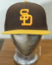 MLB San Diego Padres Baseball Cap Hat Snapback '47 TWINS REWIND Cooperstown.