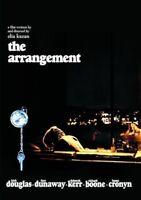 The Arrangement [New DVD] Amaray Case, Dubbed, Subtitled