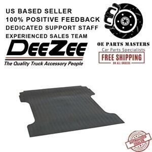 Dee Zee Fits 1999-2016 Ford F-250/ F-350 Super Duty Pickup Bed Mat - DZ86882