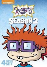 Rugrats: Season 2 [New DVD] Boxed Set, Full Frame, Amaray Case