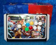 Marvel VS Capcom Arcade Fight Stick Tournament Edition PS3 And PC 4738 Modded