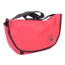 Converse Sideline Messenger Bag (Red)