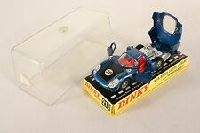 Dinky Toys 210, Alfa Romeo 33 Tipo Le Mans, Mint in Box             #ab726