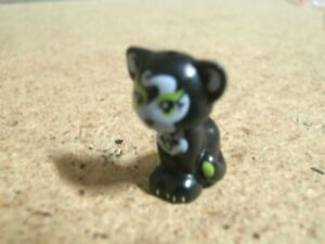 LEGO Animal Friends Cat Chat Lucifer Blanc Noir NEUF