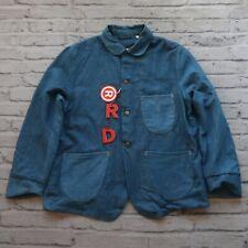 New Levis Vintage Clothing Limited Edition Denim Chore Jacket Size M 119 LVC