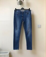 Next Women's Relaxed Skinny Jeans Size 10