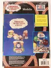 Hallmark Party Express Thomas The Tank Engine and Friends Party Mobile. Sealed
