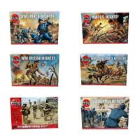 Airfix World War 1 WW1 1:72 Infantry Box - Multiple Options