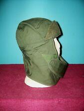 New listing Vietnam Era (71) Od Cold Weather Insulating Cap Helmet Liner Sz 6 3/4 Unissued