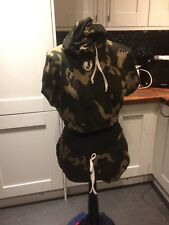street dance freestyle costume solo size 10