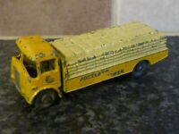 VINTAGE LESNEY MATCHBOX No.51 ALBION CHIEFTAIN PORTLAND CEMENT LORRY