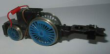 HORNBY R553 CALEDONIAN BLUE SINGLE 4-2-2 CHASSIS VGWO