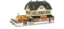 HO Scale Buildings - 38197 - H0 Restaurant to the railway