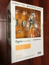 *AUTHENTIC*  Figma #352 Tracer Lena Oxton Blizzard Overwatch Good Smile Company