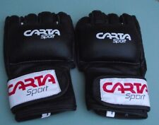 Carta Sport MMA/Grappling Gloves 618GTC Large **Free P & P**